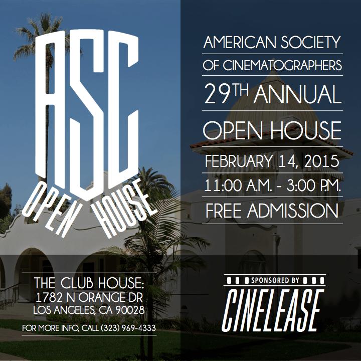 ASC Open House